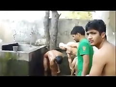 hot indian bath joyous