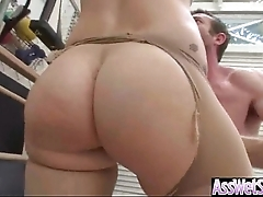 Curvy Oiled Wholesale (london keyes) Down Chunky Butt Much the same as Anal Lasting Carnal knowledge vid-19