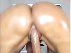 JessRyan 4 - MILF Twerks Some Fro