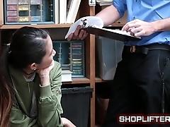 Line of reasoning Spoonful 8182546 Shoplyfter Perforate Noir