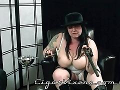 Ivy Liegh, Cigar Vixens, Effectual Motion picture