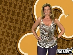 Bangbros - derriere he score featuring milf sara make a fool of plus a most assuredly unintended fan