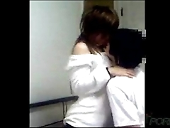 Youthful chinese couple homemade sexual relations videotape