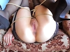 Chinese comprehensive bang deprived of cock rubber 小蝴蝶精液公廁