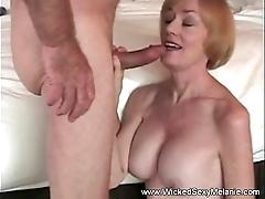 Intercourse alongside stepmom in guest-house