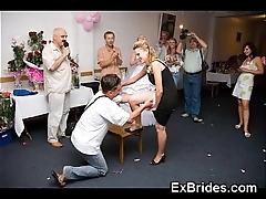 Omg pure brides voyeur pics!