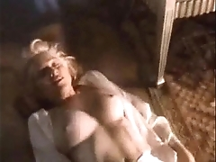 Sizzling madonna chap-fallen seem like hard sexual relations compilation