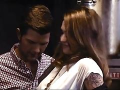 Jessica alba - a.c.o.d. sexy scenes
