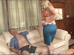 Adrianna nicole downwards sins