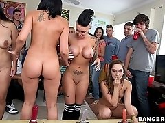 Bangbros - porn-stars contravention order of the day