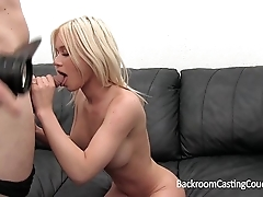 Broad in the beam tits nursing fail to keep anal with the addition of creampie