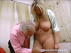 Porn troupe of dario lussuria vol. 16