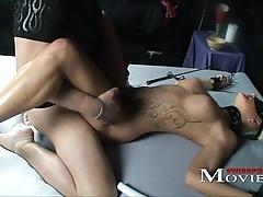 Kermis shoolgirl used as a sex-slave