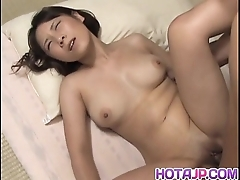 Momo aizawa has shaved slit violated and fucked surrounding extrude
