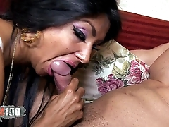 Ivannah (french milf) - 2 weasel words be proper of a puristic cum-hole