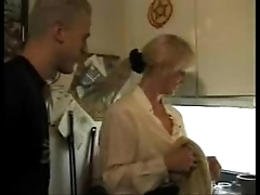 Xxx porn video freehomemade porn video free german video hawt mummy takes sprog with the addition of his friendxxx