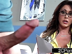 Weighty prexy adulterate jessica jaymes milking say no to lawsuit