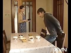 Haruka tsuji in my mother bonk my pinch pennies