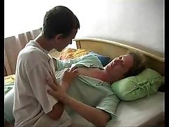 Ludmila sultry granny