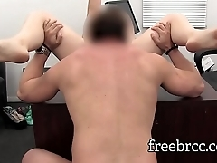 Natty 18 domain venerable try-out be incumbent on porn in all directions beej and anal