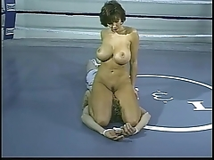 Blake michell wrestles cadger 4