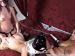 Df012-nylons footsmother marital-device have sex orgasm tag crew remainder