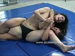 Audrey delicate situation vs kymberly jane
